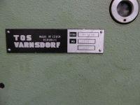 Wytaczarka pozioma TOS wh 10 1997-Zdjęcie 3