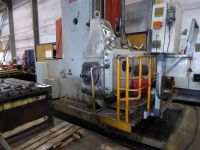 Horizontal Boring Machine ŠKODA WD 200 A