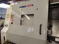 CNC-svarv DAEWOO Puma 400