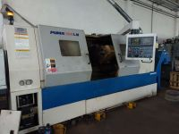 Токарный станок с ЧПУ (CNC) DAEWOO puma 300 LM