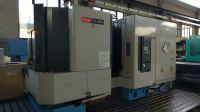 Centrum frezarskie poziome CNC MAZAK FH 4800