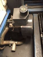 Laserschneide 3D TRUMPF TRUMATIC L 4030 2002-Bild 5