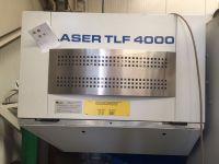Laserschneide 3D TRUMPF TRUMATIC L 4030 2002-Bild 6
