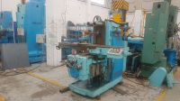 Horizontal Milling Machine KEARNEY TRECKER 410s15