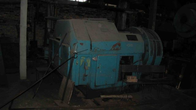 Punching Machine Stanko Ryazan V 1985