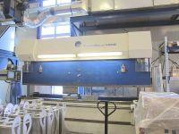 CNC Hydraulic Press Brake TRUMPF V 200  4000 x 200 t
