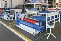Folding Machines for sheet metal MG гибочные вальцы 2-валковые гибочные вальцы 2017-Photo 2