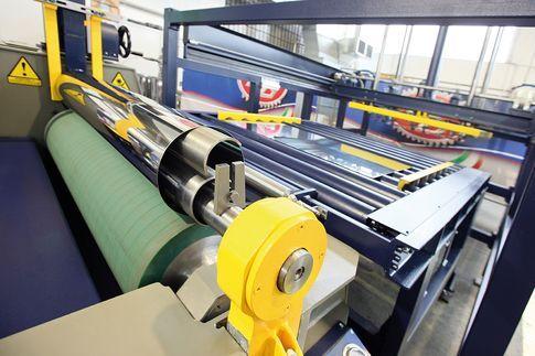 Folding Machines for sheet metal MG гибочные вальцы 2-валковые гибочные вальцы 2017