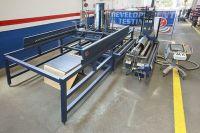 Folding Machines for sheet metal MG гибочные вальцы 4-валковые станки типа MH 2017-Photo 5