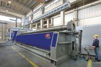 Folding Machines for sheet metal MG гибочные вальцы 4-валковые станки типа MH 2017-Photo 6
