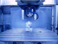 CNC Fräsmaschine DMG DMU  50 2002-Bild 4