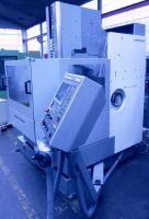 CNC Fräsmaschine DMG DMU  50 2002-Bild 6