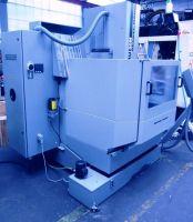 CNC Fräsmaschine DMG DMU  50 2002-Bild 7