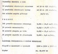 Wytaczarka pozioma DEFUM ADP 115 1979-Zdjęcie 8