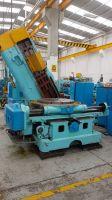 Gear Grinding Machine MAAG SHS 120