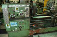 Tokarka uniwersalna GEMINIS GE650x3000 1990-Zdjęcie 6