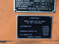Wtryskarka do tworzyw LEWIS 200V 2012-Zdjęcie 2