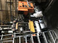Wtryskarka do tworzyw LEWIS 200V 2012-Zdjęcie 3