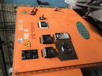 Wtryskarka do tworzyw LEWIS 200V 2012-Zdjęcie 5