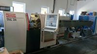 Turning and Milling Center TRAUB TNL 26