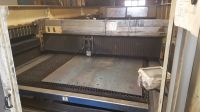 2D Laser TRUMPF TRUMATIC L 6030 1995-Photo 2