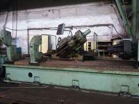 Avrullningsfräsning maskin KOLOMNA 5B370