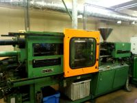Plastics Injection Molding Machine ENGEL ES 300/100