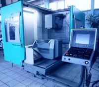 Vertikal CNC Fräszentrum DMG DMU  60  P 1997-Bild 2