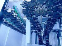 Vertikal CNC Fräszentrum DMG DMU  60  P 1997-Bild 3