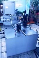 Vertikal CNC Fräszentrum DMG DMU  60  P 1997-Bild 4