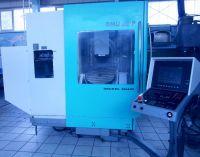Vertikal CNC Fräszentrum DMG DMU  60  P 1997-Bild 5