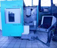 Vertikal CNC Fräszentrum DMG DMU  60  P 1997-Bild 6
