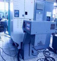 Vertikal CNC Fräszentrum DMG DMU  60  P 1997-Bild 7