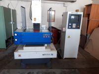 Sinker Electrical Discharge Machine Германия ActSpark SE 1 4 ATC 2001
