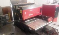 Machine de découpe laser 3D AMADA LC-1212 ALPHA 1998-Photo 3