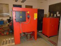 Machine de découpe laser 3D AMADA LC-1212 ALPHA 1998-Photo 4