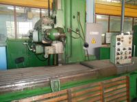 Universal Milling Machine GRAFFENSTADEN FB616/2D 1980-Photo 2