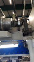 Prasa krawędziowa hydrauliczna CNC TRUMPF V 50 2000-Zdjęcie 8