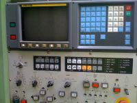 CNC数控卧式加工中心 MORI SEIKI MH-80 1991-照片 2