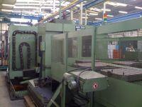 CNC数控卧式加工中心 MORI SEIKI MH-80 1991-照片 11