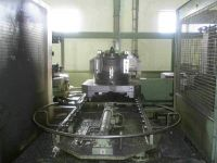 CNC数控卧式加工中心 MORI SEIKI MH-80 1991-照片 4