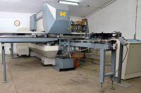 Punching Machine HACO OMATIC 130 DTRH 2006-Photo 4