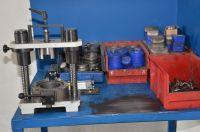 Punching Machine HACO OMATIC 130 DTRH 2006-Photo 7