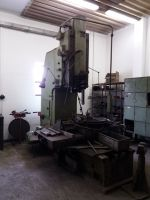 Vertical Slotting Machine ČZ STRAKONICE 7 D 450