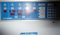 Zgrzewarka punktowa SCHLATTER GP2.332.43.32 1991-Zdjęcie 11