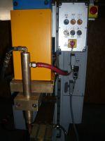 Zgrzewarka punktowa SCHLATTER GP2.332.43.32 1991-Zdjęcie 8