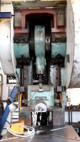 C Frame Hydraulic Press SMERAL LEPA 100 VA 1985-Photo 3
