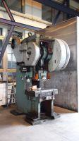 C Frame Hydraulic Press SMERAL LEPA 100 VA