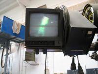 Naht-Schweißmaschine SAF NERTINOX TH500 1997-Bild 4