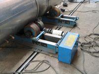 Naht-Schweißmaschine SAF NERTINOX TH500 1997-Bild 9